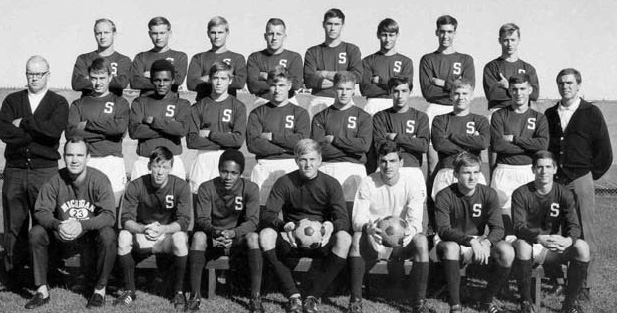 MSU - Sports History